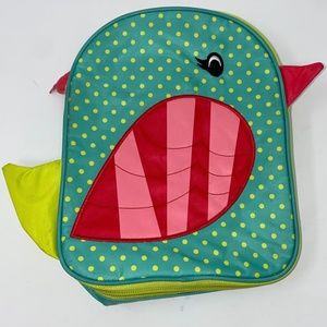 Thirty One Lunch Bag Bird Insulated